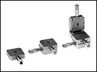 Motorized Precision Linear Positioning Stage Series of Miniature Translational Stages