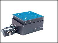 Motorized Precision Linear Stage
