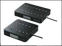 Motorized Precision Linear Stage M-683